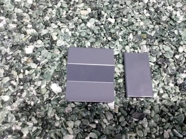 łącznik profili aluminiowych