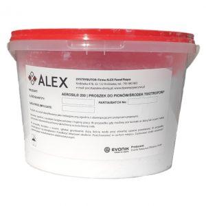 Areosil 200 środek do pionów