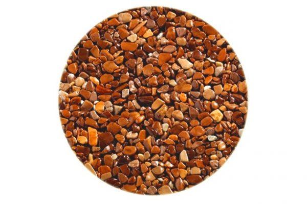 marrone kamień